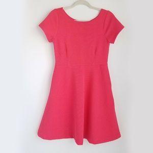 ❤Banana Republic Short Sleeve A Line Dress